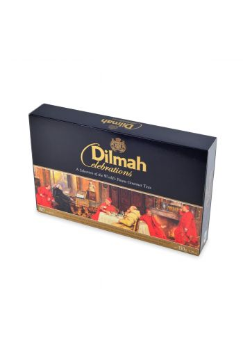 Dilmah Celebrations - Classic 80 Tea Bags