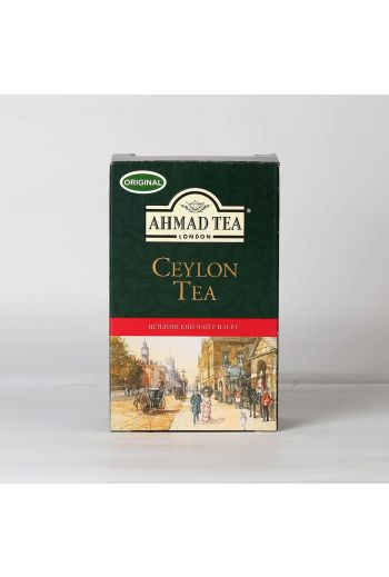 Ahmad Ceylon Tea Original Leaf Tea 100g
