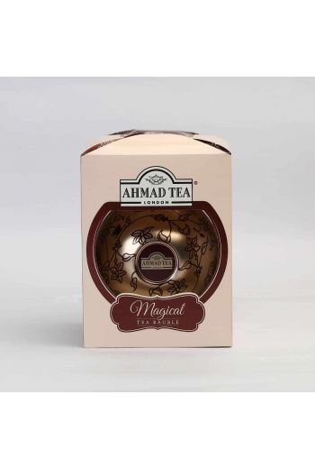 Ahmad Magical English Breakfast Tea Bauble 30g