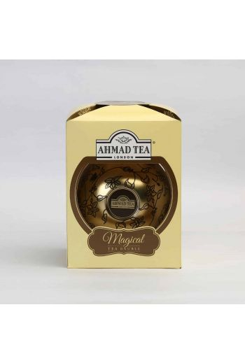 Ahmad Magical English Tea No.1 Bauble 30g