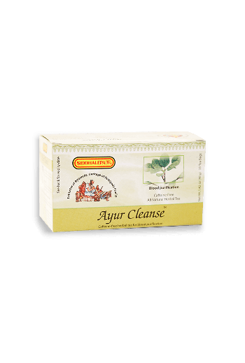 Ayur Cleanse Tea