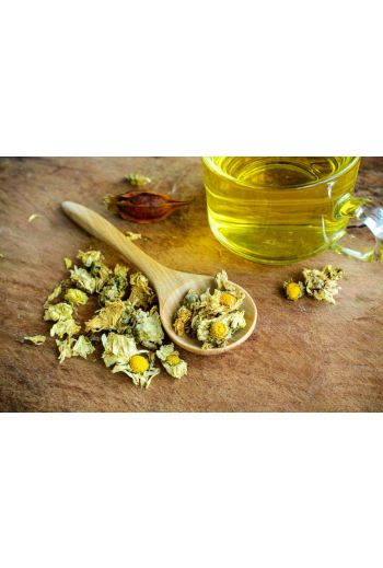 Chrysanthemum Leaf Tea 500g