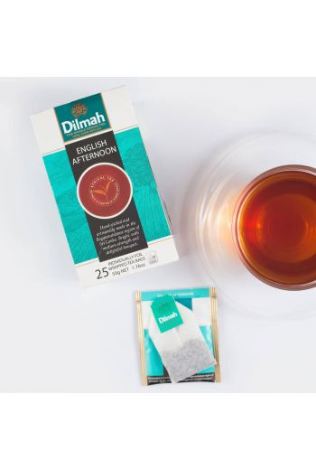 Dilmah English Afternoon 25 tea bags