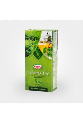 Fadna Green Tea 20 bags
