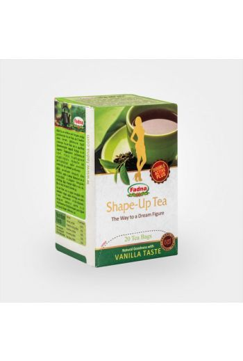 Fadna Shape-Up Tea Herbal Tea 20 bags