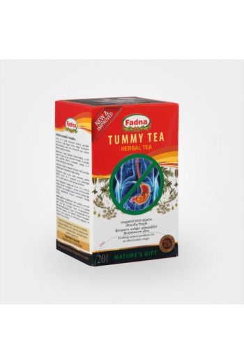 Fadna Tummy Herbal Tea 20 bags