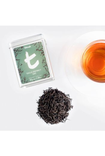 Dilmah Galle District OP1 85g Tea Leaf