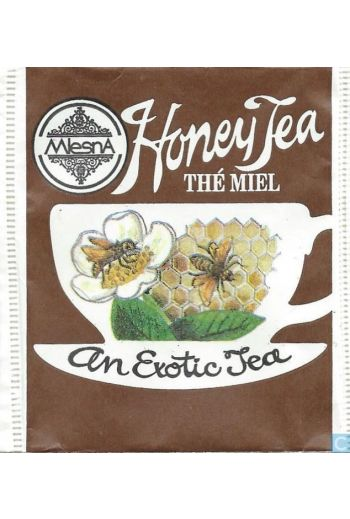 Honey Leaf Tea 500g