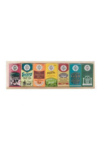 Mlesna 8 Assorted Teas Collection 100g