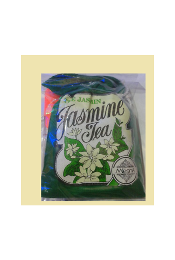 Mlesna Jasmine Tea Cloth Pouch 50g