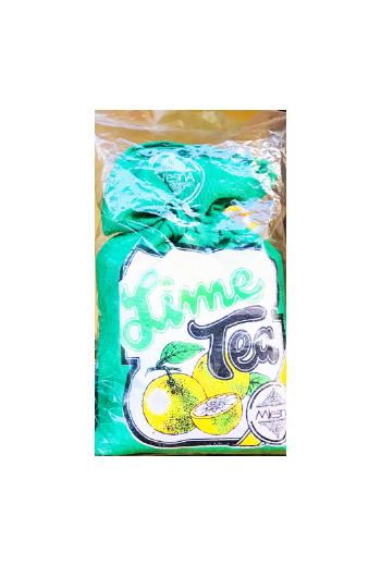 Mlesna Lime Tea Cloth Pouch 50g
