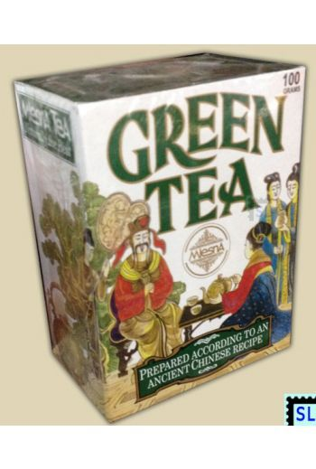 Mlesna Loose Leaf Green Tea 250g PolyPack