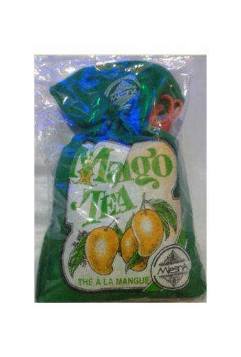 Mlesna Mango Tea Cloth Pouch 50g