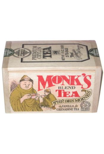 Monk's Blend Leaf Tea 500g