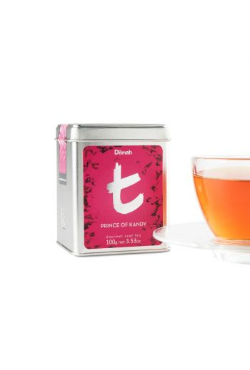 Dilmah Prince of Kandy 100g Tea Leaf