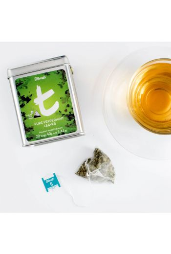 Dilmah Pure Peppermint 20 tea bags