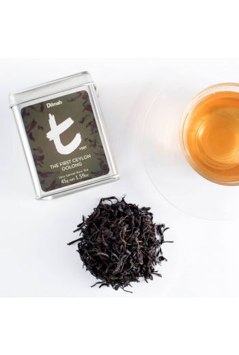 Dilmah Single Estate Oolong t-Leaf VSRT