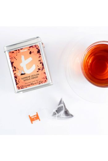 Dilmah Supreme Ceylon Single Origin 20 Tea Bags