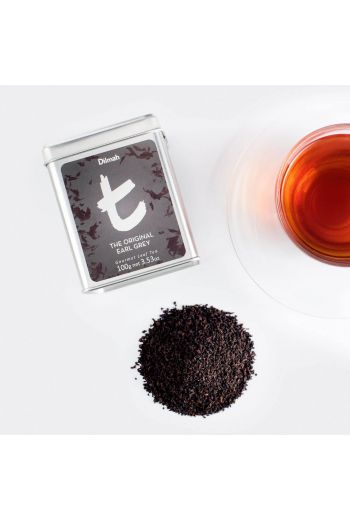 Dilmah The Original Earl Grey 100g t-Leaf