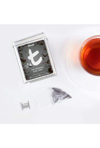 Dilmah The Original Earl Grey 20 Tea Bags