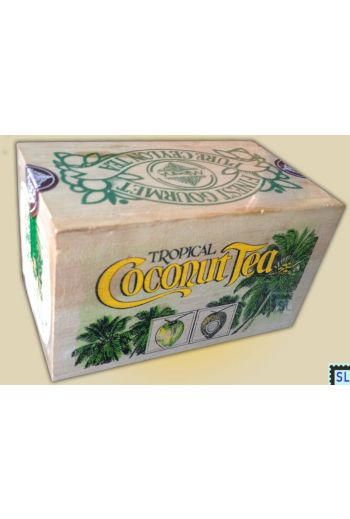 Tropical Coconut Leaf Tea 500g