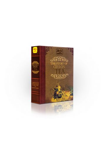 Zesta The Story of Ceylon Tea Single Estate Gift Pack - 6 Golden Marks